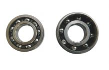 COMPATIBLE STIHL 028 028AV CRANKSHAFT BEARINGS
